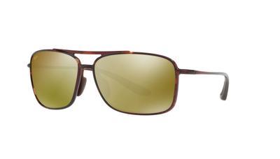 Grey Polarized Sunglasses