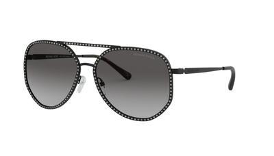 Light Grey Gradient Sunglasses