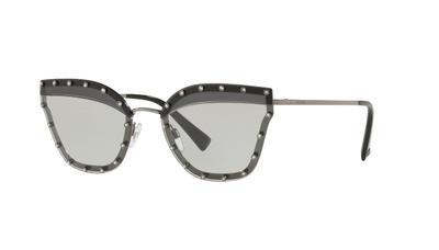 Light Grey Sunglasses