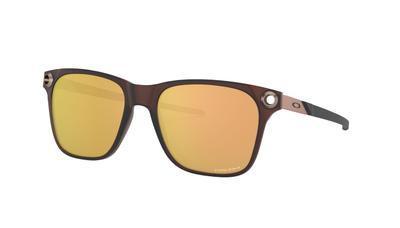 Prizm Rose Gold Sunglasses