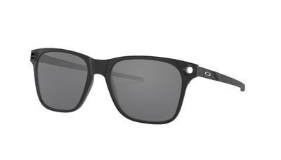 Black Iridium Polarized Sunglasses