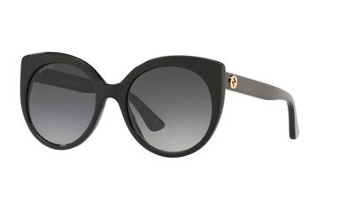 Grey Grad Sunglasses