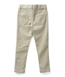 GIRLS CORDUROY PANT
