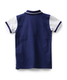 BOYS CUT & SEW HALF SLEEVE T-SHIRT