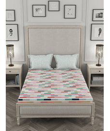 Marvella Bedsheet Double Size