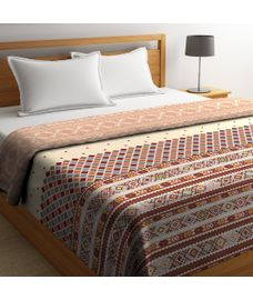 Africana Comforter King Size