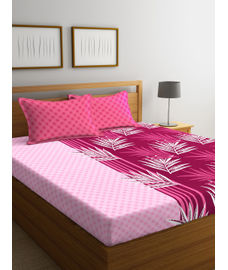 Vienna Bedsheet Double Size