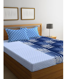 Vienna Bedsheet Double Size
