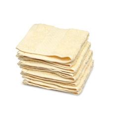 Fresh Golden Haze Face Towel Set