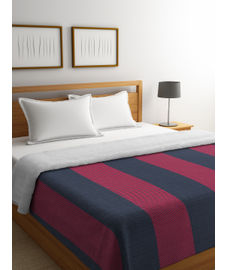 Liva Stripe Me! Comforter Double Size