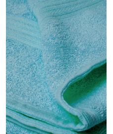 Eva Sky Blue Face Towel