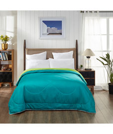 Butter Cup Reversible Comforter Single Size