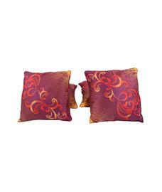 Neeta Lulla Cushion Cover 4 Pc  Set