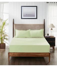 Supercale Sage Bedsheet Super King Size