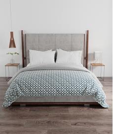 Code Comforter King Size