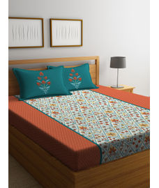 Archie Bedsheet King Size