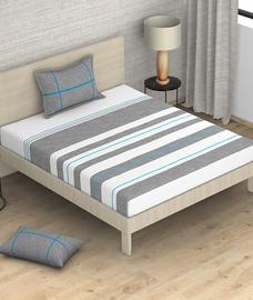 @Codes Bedsheet Single Size