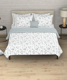 Melange Duvet Cover King Size