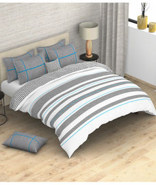 @Codes Duvet Cover King Size