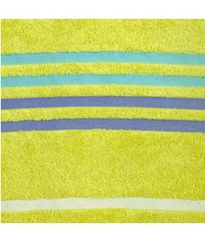 Tiara Lemonade Bath Towel