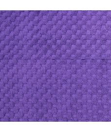 Eva Passion Flower Bath Mat