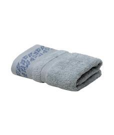 Ariana Jacquard Inky Sky Hand Towel