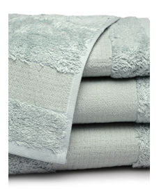 Lagoon Bamboo Blue Bell Towel Set