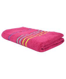 Tiara Toffee Brown Hand Towel