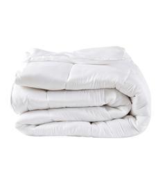 Siesta White Duvet Single Size
