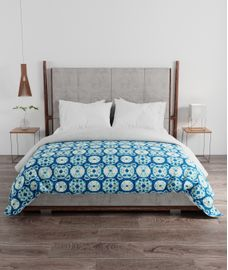 Facets Comforter King Size