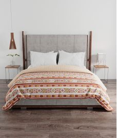 Africana Comforter King Size