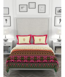 Manish Arora Bedcover Super King Size