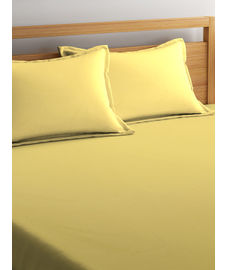 Supercale Goldan Haze Duvet Cover King Size