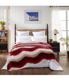 Jacquard Blanket Single Size