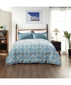 Mosaics Comforter King Size