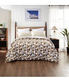 Havana Duvet Cover King Size