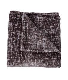 Imprints Coffee Blanket Single Size