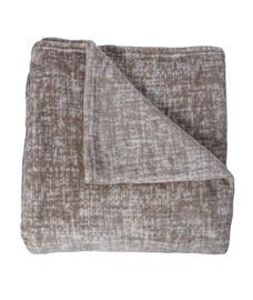Imprints Camel Blanket Single Size