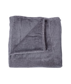 Jersey Winter Morning Blanket Single Size