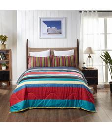 Mix Don't Match Bedsheet & Comforter Set