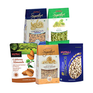 Nutraj Daily Need Combo (1100gm)-(Almonds, Walnuts, Pistachios, Raisins , Cashews)