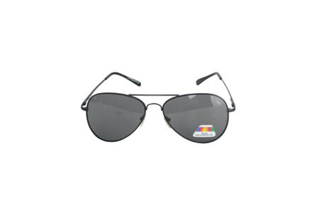 Men's Black Shade Sunglasses
