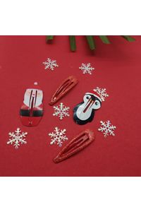 Christmas Clip Set