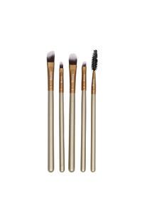 Set Of 5 Eyeliner Brush