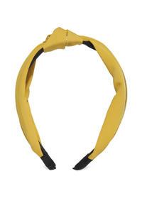 Mustard Knot Hair Band