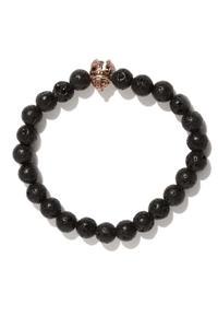 Spartan Onyx Stone Bracelet