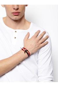 Reed Anchor Bracelet