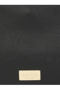 Ebony Black Shoulder Bag