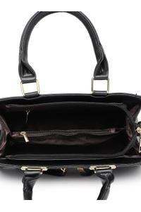 Black Andreas Bag