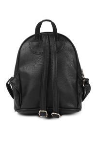 Blues Stud On Backpack